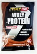 Сывороточный протеин WHEY с урсоловой кислотой «ШОКОЛАД», саше, 40г