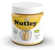 Арахисовая паста с солью Nutley, 500г